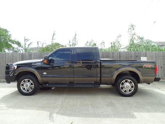 2015 Ford Super Duty F-250 Pickup King Ranch in Corpus Christi, TX 78412