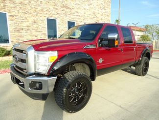 2015 Ford Super Duty F-250 Pickup Platinum in Corpus Christi, TX 78412