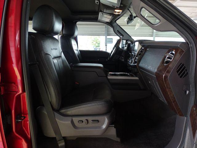 2015 Ford Super Duty F-250 Pickup Platinum in Corpus Christi, TX 78412