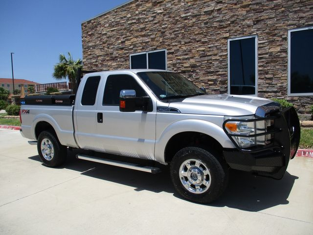 2015 Ford Super Duty F-250 Pickup XLT in Corpus Christi, TX 78412