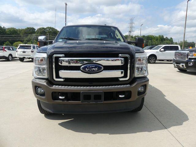 2015 Ford F250 King Ranch in Cullman, AL 35058