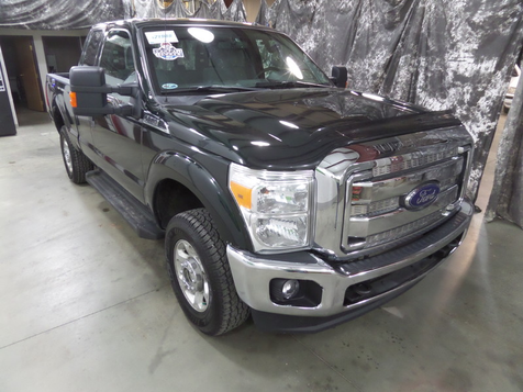 2015 Ford Super Duty F-250 Pickup XLT in Dickinson, ND