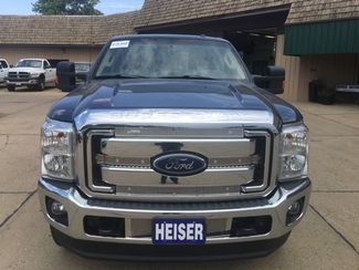 2015 Ford Super Duty F-250 Pickup Lariat  city ND  Heiser Motors  in Dickinson, ND
