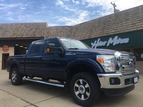 2015 Ford Super Duty F-250 Pickup Lariat in Dickinson, ND