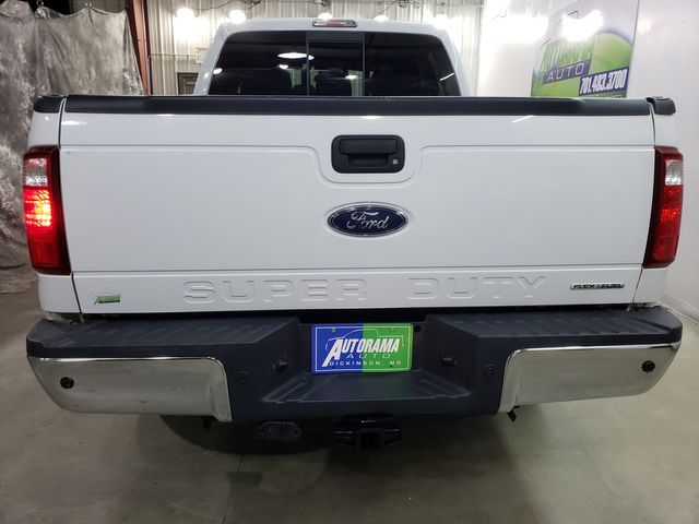 2015 Ford Super Duty F-250 Pickup XLT 6.2L 6.5ft bed 12/12 warranty in Dickinson, ND 58601