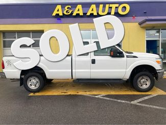 2015 Ford Super Duty F-250 Pickup XL in Englewood, CO 80110