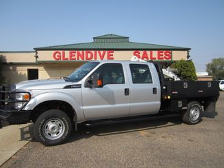 2015 Ford Super Duty F-250 Pickup in Glendive, MT