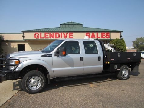 2015 Ford Super Duty F-250 Pickup XL in Glendive, MT