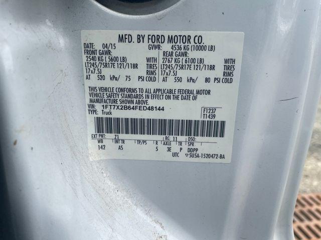 2015 Ford Super Duty F-250 Pickup XLT Hoosick Falls, New York 5