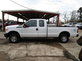 2015 Ford Super Duty F-250 4x4 XL Gas/CNG Houston, Mississippi 2
