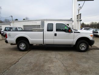 2015 Ford Super Duty F-250 4x4 XL Gas/CNG Houston, Mississippi 3