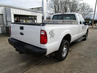 2015 Ford Super Duty F-250 4x4 XL Gas/CNG Houston, Mississippi 5