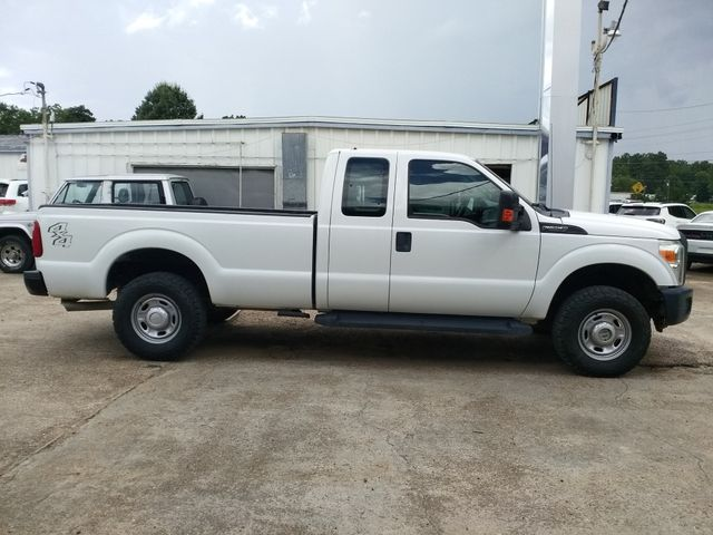2015 Ford Super Duty F-250 Pickup XL 4x4 Houston, Mississippi 2
