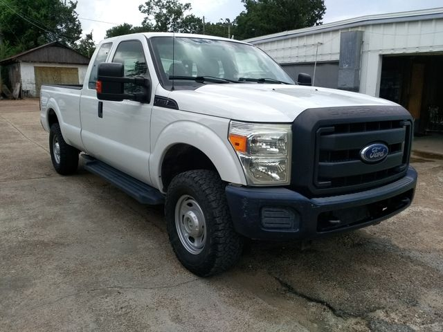 2015 Ford Super Duty F-250 Pickup XL 4x4 Houston, Mississippi 1