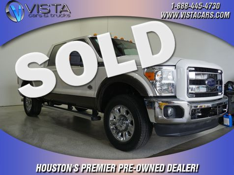 2015 Ford Super Duty F-250 Pickup King Ranch in Houston, Texas