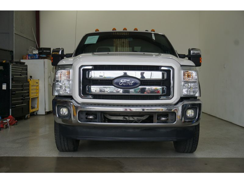 2015 Ford Super Duty F-250 Pickup King Ranch  city Texas  Vista Cars and Trucks  in Houston, Texas
