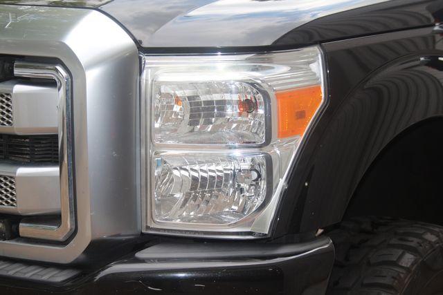 2015 Ford Super Duty F-250 Pickup Platinum CUSTOM in Houston, Texas 77057