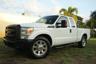 2015 Ford Super Duty F-250 Pickup XL in Lighthouse Point FL