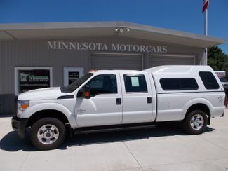 2015 Ford Super Duty F-250 Pickup XL | Litchfield, MN | Minnesota Motorcars in Litchfield MN