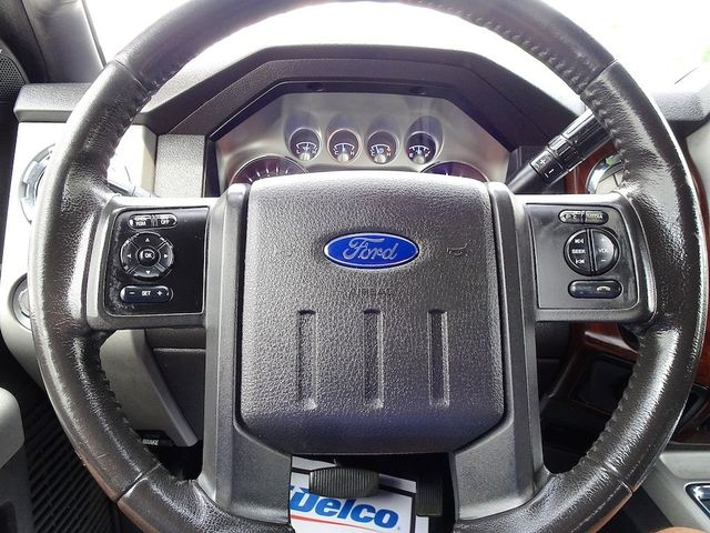 2015 Ford Super Duty F-250 Pickup Lariat Madison, NC 18