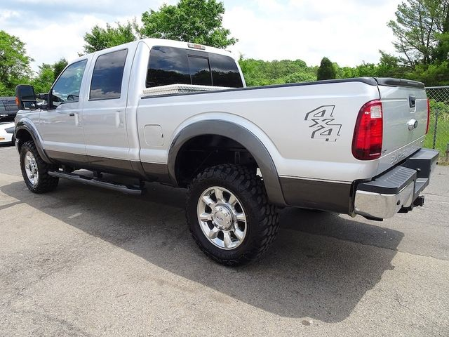 2015 Ford Super Duty F-250 Pickup Lariat Madison, NC 4