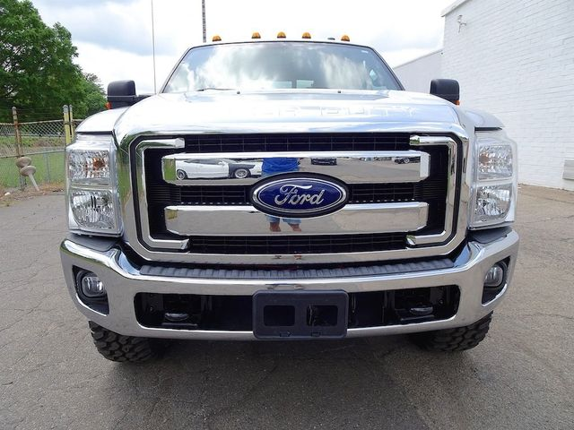 2015 Ford Super Duty F-250 Pickup Lariat Madison, NC 7