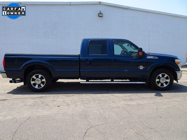 2015 Ford Super Duty F-250 Pickup Lariat Madison, NC 1