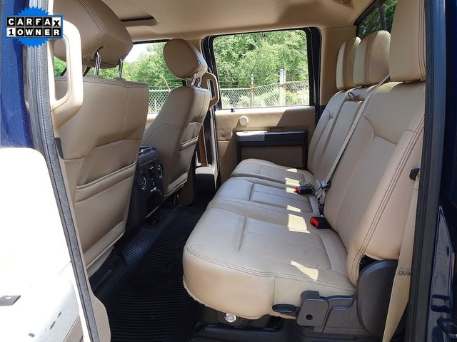2015 Ford Super Duty F-250 Pickup Lariat Madison, NC 34