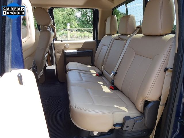 2015 Ford Super Duty F-250 Pickup Lariat Madison, NC 35
