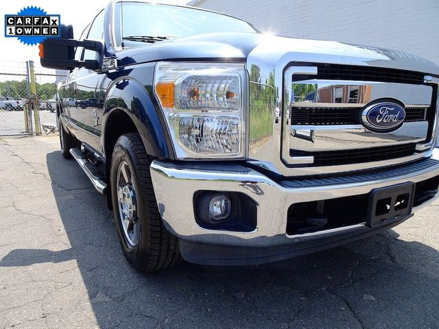 2015 Ford Super Duty F-250 Pickup Lariat Madison, NC 8