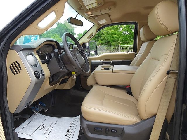 2015 Ford Super Duty F-250 Pickup Lariat Madison, NC 31