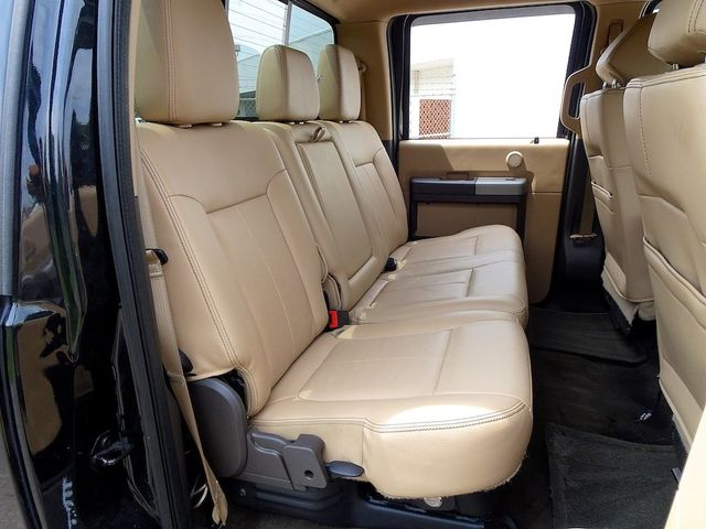 2015 Ford Super Duty F-250 Pickup Lariat Madison, NC 39