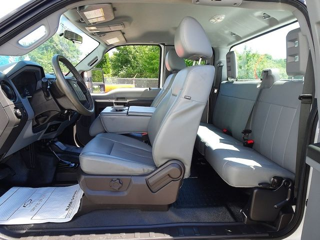 2015 Ford Super Duty F-250 Pickup XL Madison, NC 31