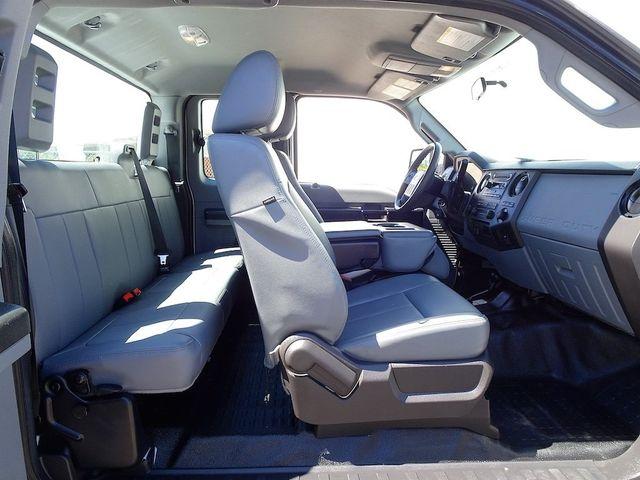 2015 Ford Super Duty F-250 Pickup XL Madison, NC 34
