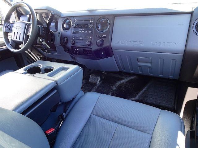 2015 Ford Super Duty F-250 Pickup XL Madison, NC 37