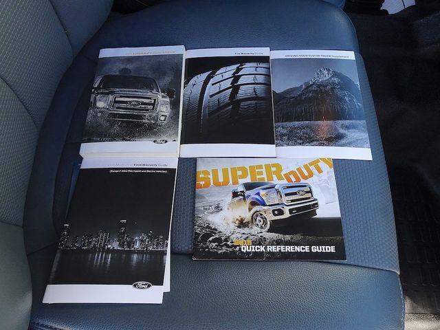2015 Ford Super Duty F-250 Pickup XL Madison, NC 45