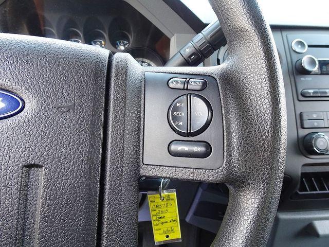 2015 Ford Super Duty F-250 Pickup XL Madison, NC 18