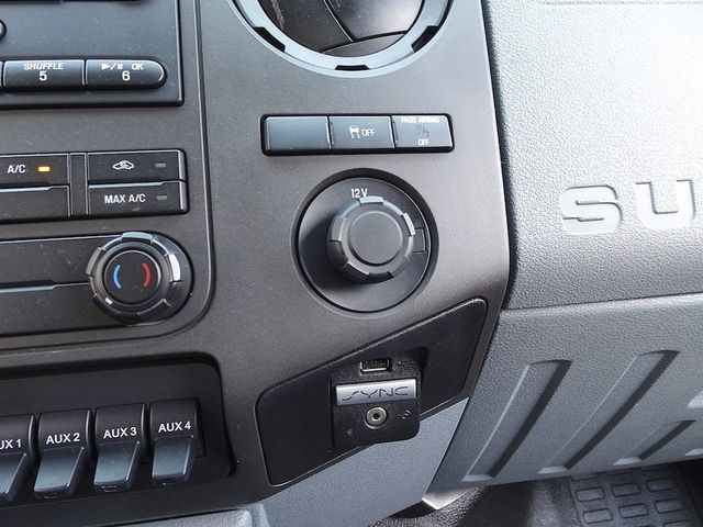 2015 Ford Super Duty F-250 Pickup XL Madison, NC 24