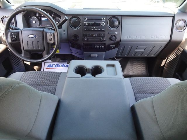 2015 Ford Super Duty F-250 Pickup XL Madison, NC 35