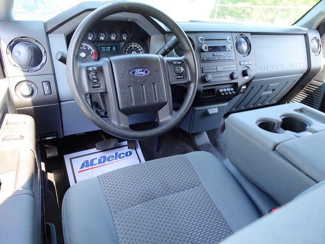 2015 Ford Super Duty F-250 Pickup XL Madison, NC 36