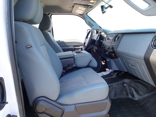 2015 Ford Super Duty F-250 Pickup XL Madison, NC 39