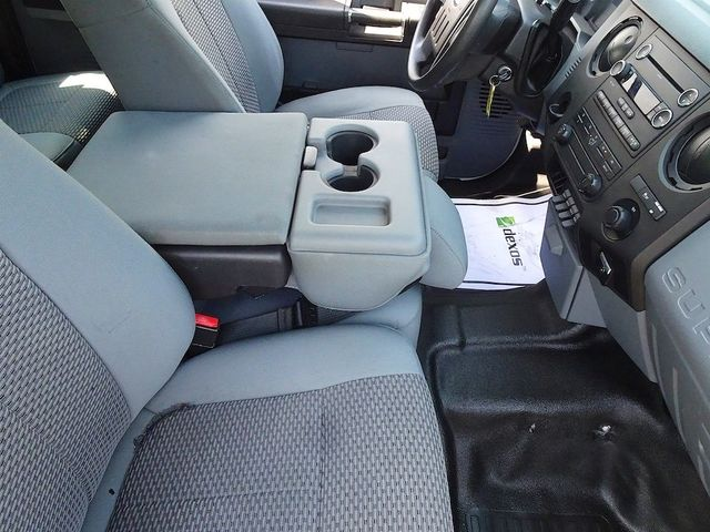 2015 Ford Super Duty F-250 Pickup XL Madison, NC 41