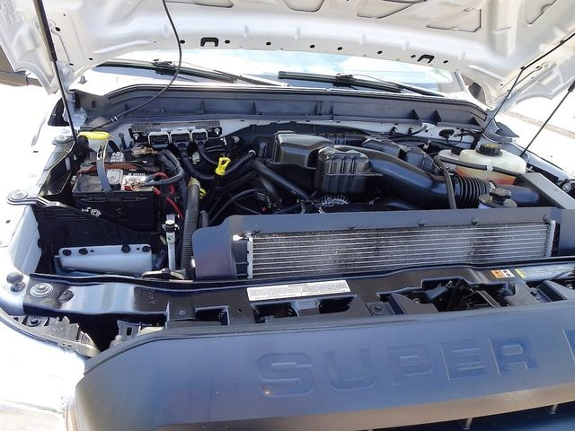 2015 Ford Super Duty F-250 Pickup XL Madison, NC 43