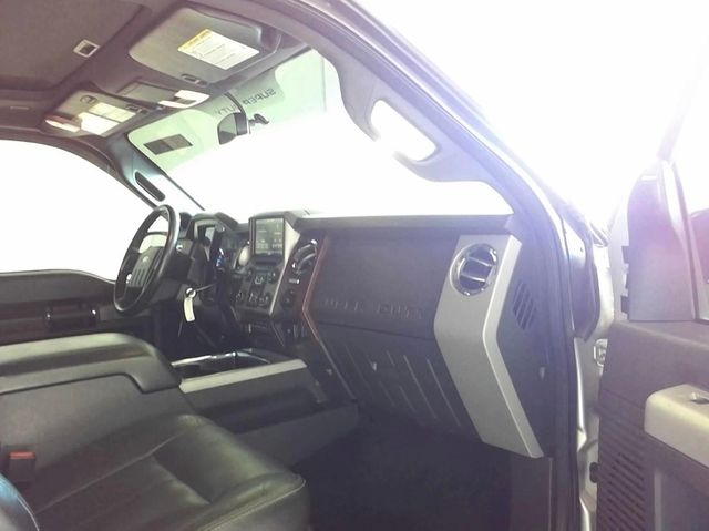 2015 Ford Super Duty F-250 Pickup Lariat Madison, NC 1