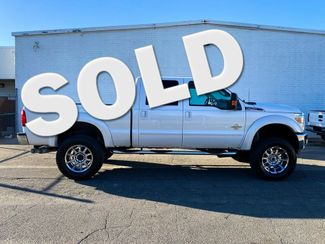 2015 Ford Super Duty F-250 Pickup Lariat Madison, NC