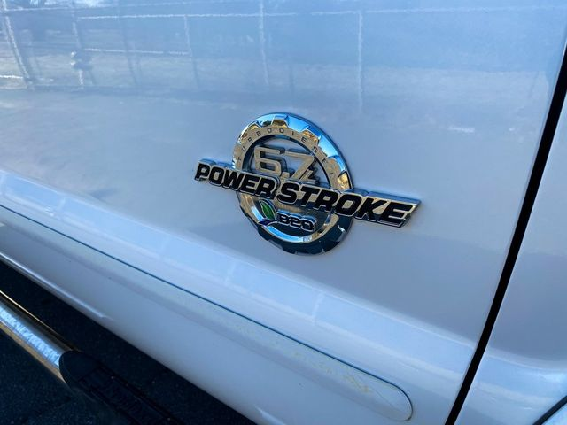 2015 Ford Super Duty F-250 Pickup Lariat Madison, NC 10