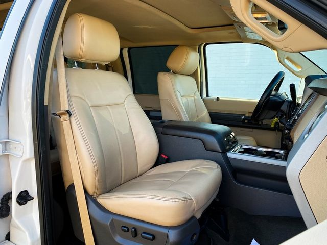 2015 Ford Super Duty F-250 Pickup Lariat Madison, NC 16