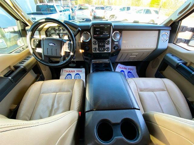 2015 Ford Super Duty F-250 Pickup Lariat Madison, NC 25