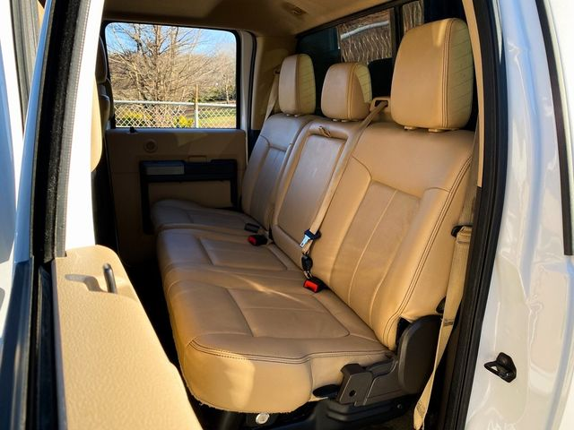 2015 Ford Super Duty F-250 Pickup Lariat Madison, NC 26