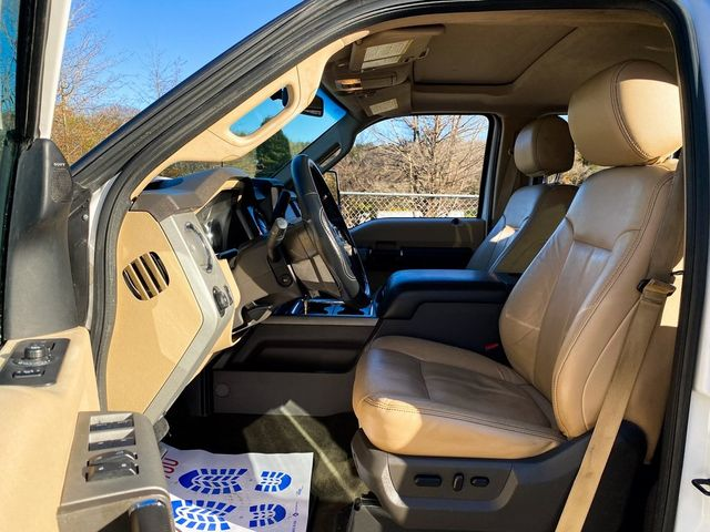 2015 Ford Super Duty F-250 Pickup Lariat Madison, NC 27